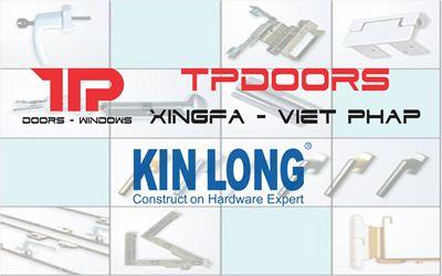 Phu kien KINLONG