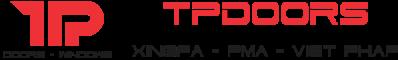 Cửa Nhôm XINGFA, PMA, VIỆT PHÁP Logo